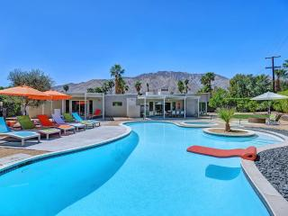 Lux Lounge - Palm Springs vacation rentals