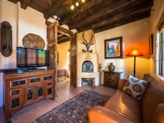 Desert Sky - Sweet Retreat, Across from the Santa Fe River in the Rail Yard District - Santa Fe vacation rentals