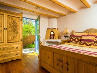 Two Casitas - Mariposa Old Santa Fe Charm, Hot Tub - Santa Fe vacation rentals