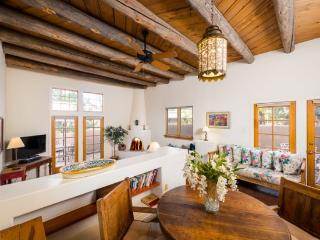 Old Santa Fe Trail Elegant, Sunny, Stylish - Santa Fe vacation rentals