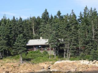 3 bedroom House with Deck in Newagen - Newagen vacation rentals