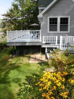 Bright 2 bedroom House in Boothbay - Boothbay vacation rentals
