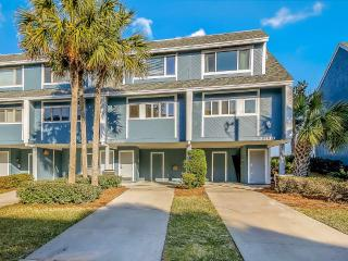 Perfect House with Internet Access and A/C - Amelia Island vacation rentals