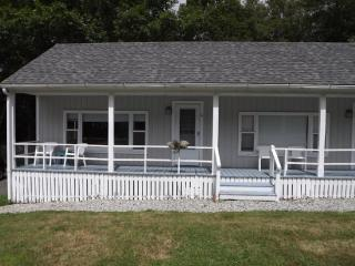 1 bedroom House with Microwave in East Boothbay - East Boothbay vacation rentals