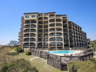 Beautiful Oceanfront Views at Land's End Villa in Myrtle Beach SC - Myrtle Beach vacation rentals
