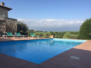 6 bedroom Villa in Orvieto, Near Orvieto, Umbria, Assisi, Italy : ref 2292369 - Orvieto vacation rentals
