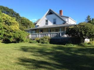 Cozy House with Internet Access and Television - Mount Desert vacation rentals