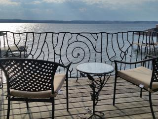 Seneca  Lake Escape-Stunning Post & Beam - Romulus vacation rentals