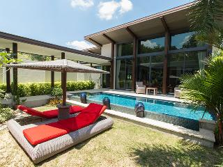 Perfect Villa with Internet Access and A/C - Cherngtalay vacation rentals