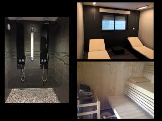Location bord de mer avec Piscine et sauna - Le Guilvinec vacation rentals