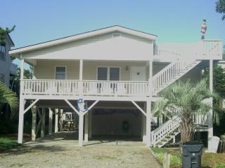 Quiet Beach Retreat at Beautiful Sunset Beach, NC - Sunset Beach vacation rentals