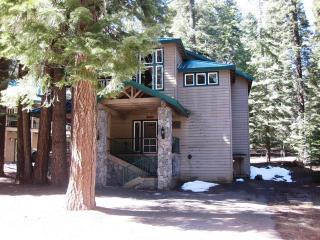 Country Club Home, Walking Distance to Recreation Area 1 - Lake Almanor vacation rentals