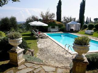 Villa Valeria - Certaldo vacation rentals