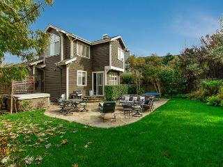 Beautiful Marin Home w/Hot Tub - Corte Madera vacation rentals