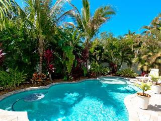 Gorgeous 3 bedroom Cottage in Anna Maria - Anna Maria vacation rentals