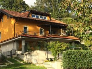 Sunny 2 bedroom Apartment in Vignone with Internet Access - Vignone vacation rentals
