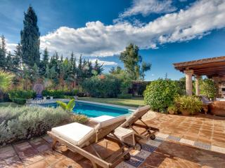 Villa Incanto del Mare on the seaside - Marbella vacation rentals