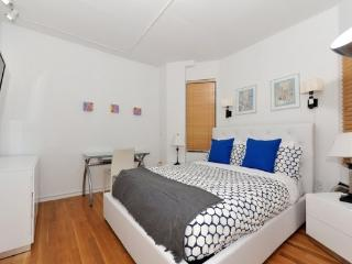 Huge 4BR/2.5BA by Central Park in Upper West Side (100% Legal) - New York City vacation rentals