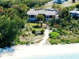 BEACHFRONT STUDIO in Best Beach Villa For 2+ Child - George Town vacation rentals