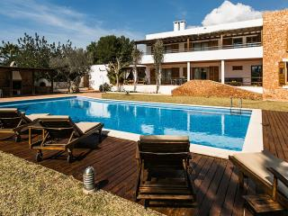 7 bedroom Villa with Deck in San Agusti des Vedra - San Agusti des Vedra vacation rentals