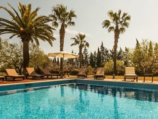 Nice 7 bedroom Villa in San Agusti des Vedra - San Agusti des Vedra vacation rentals