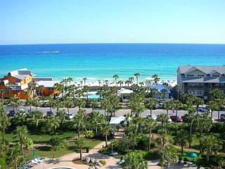 Sterling Shores 818-3BR-AVAIL8/9-16-RealJOY FunPass*FREETripIns4NEWFallBkgs*Heart of Destin - Destin vacation rentals