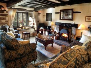 THE FARMHOUSE Eskdale Cottages, Eskdale, Western Lakes - Eskdale vacation rentals
