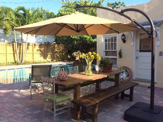 The House of Music & Flowers - West Palm Beach vacation rentals