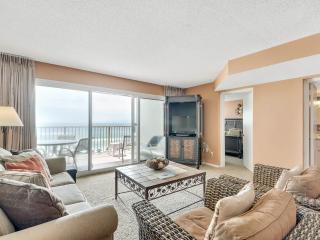 1 bedroom Apartment with Waterfront in Miramar Beach - Miramar Beach vacation rentals