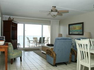 Nice Condo with Internet Access and Waterfront - Miramar Beach vacation rentals