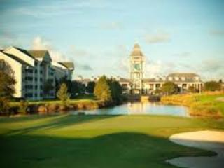 Grande Villas at World Golf Village - Saint Augustine Beach vacation rentals