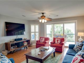 Ocean Boulevard Villas 101 - Isle of Palms vacation rentals