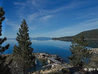 Spectacular Lake and Mountain Views Condo ~ RA49255 - Incline Village vacation rentals