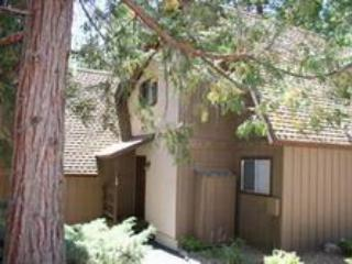 Condo Nestled in the Woods of Alpine Terrace ~ RA3541 - Image 1 - Incline Village - rentals