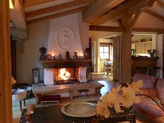 Kitzbühel, Austria, Best Luxury 4 Bedroom, 4 Bathroom, Apartment in World-renowned Ski-Resort - Kitzbühel vacation rentals