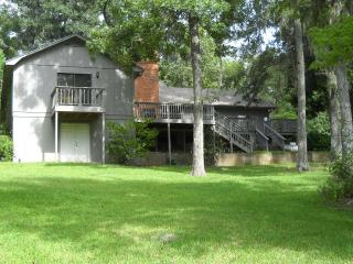 Satilla Riverfront Magnolia Bluff Plantation - White Oak vacation rentals