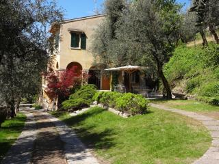 Gorgeous 5 bedroom Vacation Rental in Torri del Benaco - Torri del Benaco vacation rentals