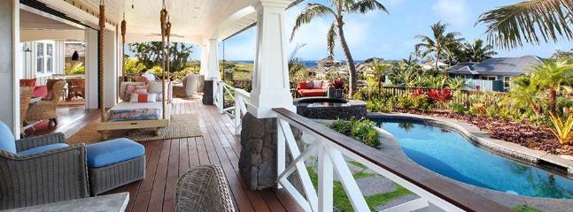 Kukuiula Makai Cottage #29 - Koloa vacation rentals
