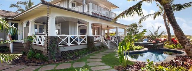 4 bedroom House with Internet Access in Koloa - Koloa vacation rentals