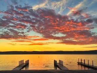 Bay View Suites #1 located by Lake Superior - Munising vacation rentals