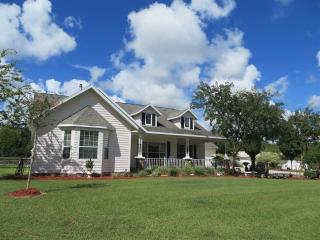 Nice Lodge with Internet Access and A/C - Floral City vacation rentals