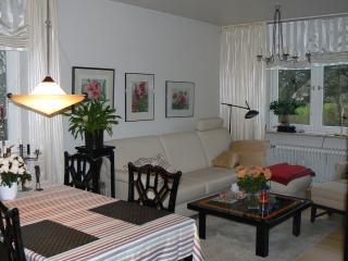 3-Zimmer-Wohnung Olympia-Zentrum Kiel-Schilksee - Kiel vacation rentals