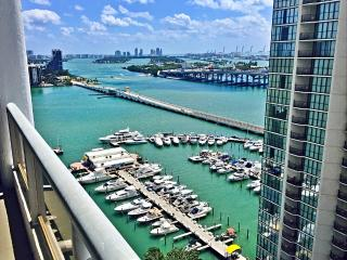 ★★★★★The Grand Hilton Hotel Miami in Biscayne - Coconut Grove vacation rentals