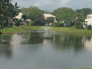 Beautiful home on the water in Jupiter Florida - Jupiter vacation rentals