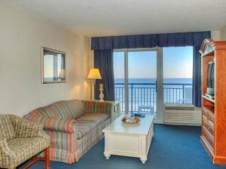 Nice House with Balcony and Microwave - Cherry Grove Beach vacation rentals