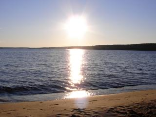 Bay View Suites  #2 located by Lake Superior - Munising vacation rentals