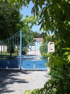 Nice 2 bedroom House in Meschers-sur-Gironde - Meschers-sur-Gironde vacation rentals