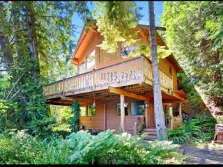 Nice Villa with Internet Access and Boat Available - Poulsbo vacation rentals