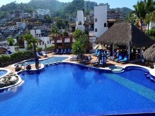 Old Town Selva Romantica Paraiso 4  Studio Condo - Puerto Vallarta vacation rentals