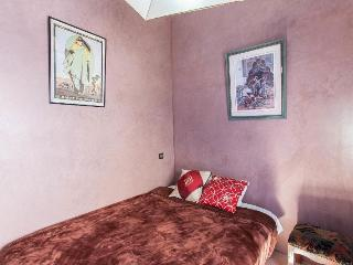 Berber Room at Riad elkarti - Marrakech vacation rentals